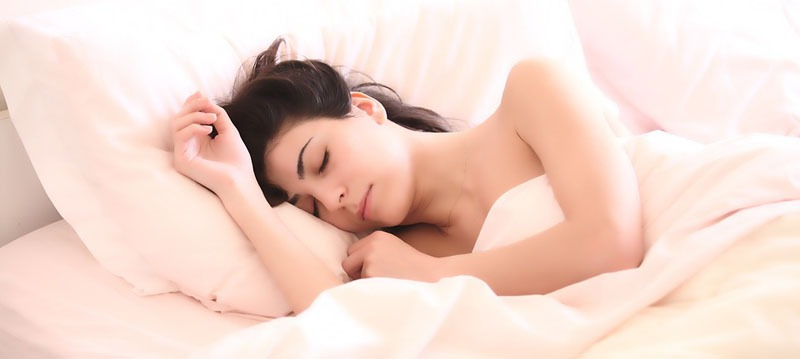 Lose Weight While You Are Sleeping