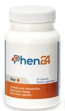 Phen24 Day